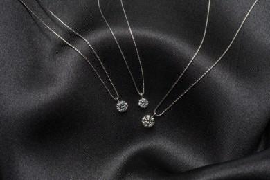 """研究室で生まれた「合成ダイヤモンド」。完璧に""""創られた輝き""""に注目!"""