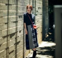「今日の40代おしゃれコーデ」人気ランキングトップ5![10/1~10/15]