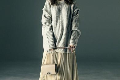 「40代ママディレクター」のブランドは、着回せる上に長く着られる!