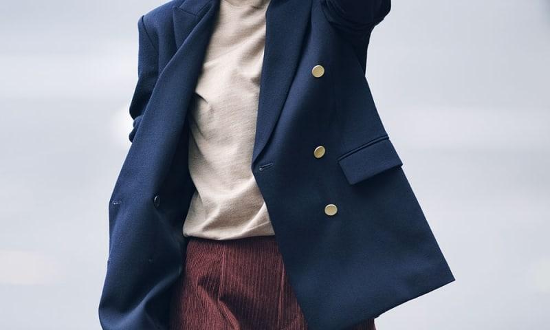 【秋のレディースジャケット18】大人も「ジャケット」を着ると、秋のオシャレが今っぽくなる!