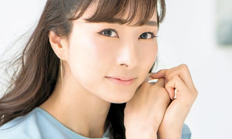 美容家・石井美保さんの「ちゃんとスキンケアしなきゃっ」と開眼させてくれる金言