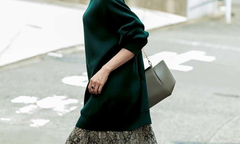 小泉里子さん・高垣麗子さん・美香さんが「2019秋に買った&注目している服と小物」教えます!