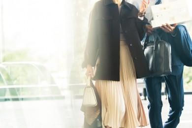 連休明け、大人も着られる【CPOジャケット】で気分よくお仕事モード[11/5 Tue.]