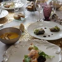 苦楽園のフレンチ薬膳お料理教室