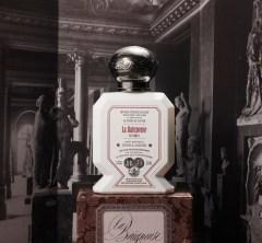 オフィシーヌ・ユニヴェルセル・ビュリーが壮大なルーブル美術館とのエクスクル― シブなコラボレ―ションを実現!