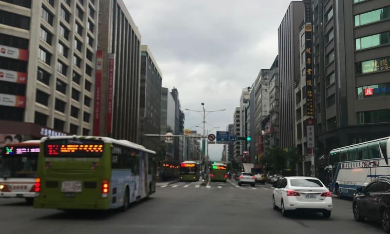 40代、台湾2泊3日の一人旅で自分を見つめ直す