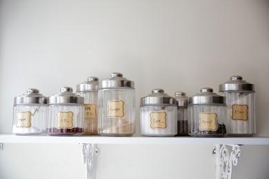 【連載・from Wako's Room】毎日をちょっと楽しく・ちょっと幸せにするアイテムvol.48 グラスキャニスター