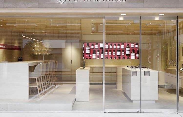原液美容ブランド「TUNEMAKERS(チューンメーカーズ)」が、ブランド初の路面店を表参道にオープン!