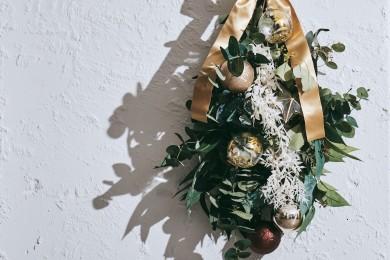 Francfrancが提案するクリスマスコーデのアレンジ術