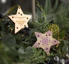 東京ステーションホテル×more treesの「クリスマスチャリティオ―ナメント」で森づくりを支援