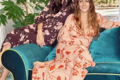 H&MがコロンビアのデザイナーJohanna Ortizとのコラボレーションコレクションを発売!
