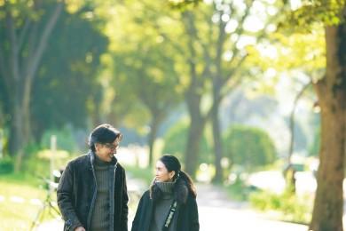 東京カレンダー〝港区おじさん〟で話題の章太郎 & 麻衣子夫妻の週末スタイル♡