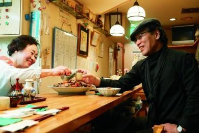 おふくろの味 木曽路【#izakaya tokyo#在東京的推荐居酒屋】