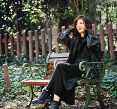 休日最終日のリフレッシュに【ふかふかスニーカー】でお散歩へ![1/5 Sun.]