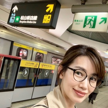 武藤京子ブログ「ちょこっと台湾旅」
