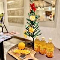 TEAs' TEA 手作り生オレンジティー体験イベントに行ってきました