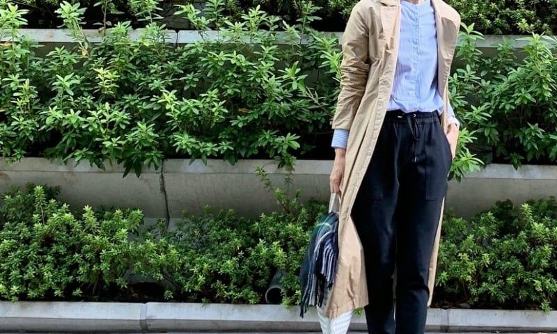 武藤京子ブログ「うっすい化粧で チーク・リップの偉大さを知った日のお洋服」