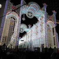 神戸ルミナリエ2019開催中!!