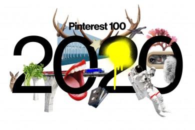 2020年の計画を立てる前に必見!「Pinterest」が来年のトレンド予測レポート『Pinterest 100』を発表