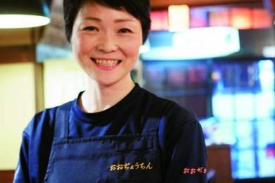 大提灯「客の顔と名前は覚える」女将に郷愁を感じる店【#izakaya tokyo#在東京的推荐居酒屋】
