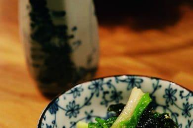 小料理 こうこ【#izakaya tokyo#在東京的推荐居酒屋】