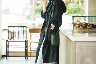「今日の40代おしゃれコーデ」人気ランキングトップ5![12/16~12/31]