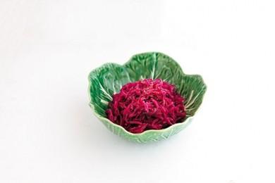紫キャベツのマリネ【プロに聞いたお家ごはんレシピ】