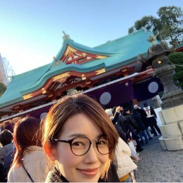 武藤京子ブログ「2020年 明けましておめでとうございます」