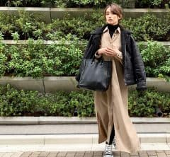 武藤京子ブログ「SALEで買ったワンピースを早速着てみたら!?」