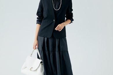 40代ママの卒業式ファッション、縮小の流れだけど…しっかり祝いたい!