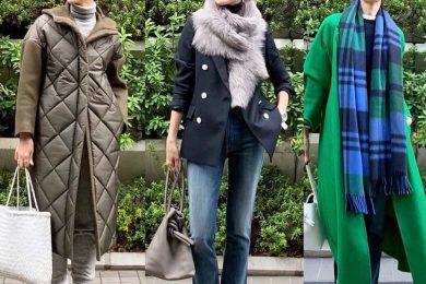 【ユニクロ&コンバース使いの達人】モデル武藤京子さんの私服コーデ11