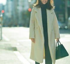 話題の港区セカンドOL・麻衣子さんの出勤スタイル!