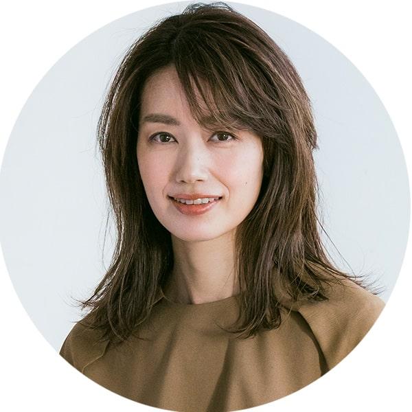 武藤京子さん