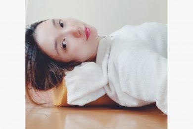 【コマブロ Vol.28】コマ流 〜朝起きた時の免疫力UP法〜