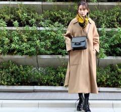 武藤京子ブログ「朝マック食べた日(笑)のお洋服」