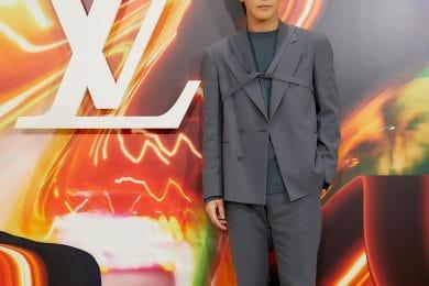日本最大!ルイ・ヴィトン メゾン 大阪御堂筋 堂々のオープン