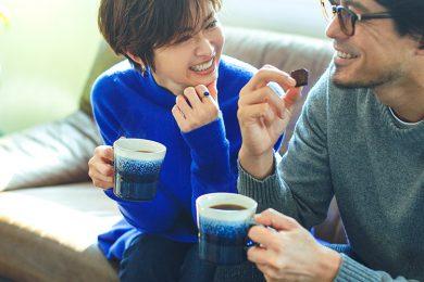 『一杯のコーヒー』が夫婦の時間を豊かにする