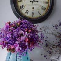 インスタで一目惚れしたフローリストさんにお花をオーダー
