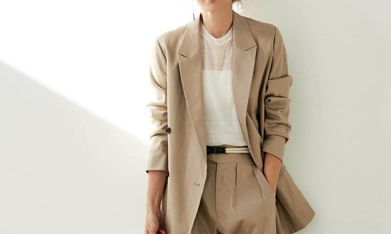 【最新おすすめ】40代、パッとしない朝が続いたら「4大ベーシック服」の更新どき!