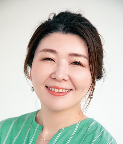 ライター 川上桃子
