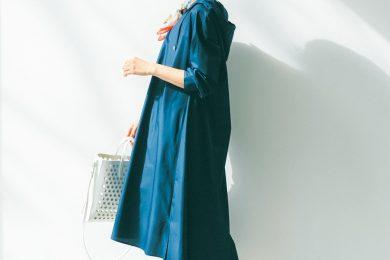 ハンサム系から関西フェミニンまで、40代に人気の「ネット通販」!