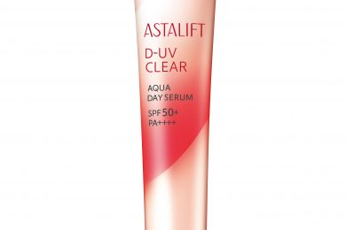 紫外線が増え始めるのは3月。アスタリフトより新多機能UVと美白美容液発売!