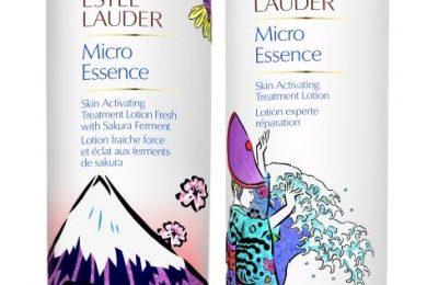 エスティ ローダー、NYで活躍するアーティスト〈Lady Aiko〉とのコラボ 限定製品を発売!