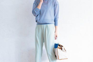 「プチプラ美脚パンツ」大人向け作り込み名品5選!【STORYスタッフが穿いてお試し】