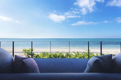 星野リゾートの新ホテル「星のや沖縄」が誕生