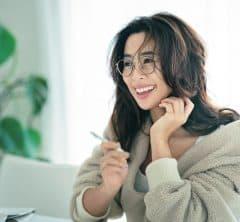 野沢和香さんが注目する「5ミニッツジャーナル」って?【朝の習慣で自分を豊かに】
