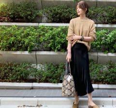 武藤京子ブログ「少し前にポチった @ZARA のお洋服を全部一緒に着てみました(笑)」