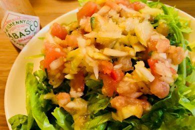沖縄在住デジタリストが教える「タコライス」レシピ