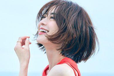 髪STORY VOL.6 2020 ~40代の人生を変える! 90通りのヘアCHANGE!~ 髪で人生変えよう、40代!