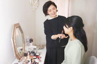 「働き方を変えたら、好きな仕事を再開できた」SHIMAKOさん【趣味キャリ生き方図鑑vol.2】